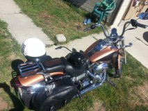 2008 Harley sell or trade in Camp Pendleton, California