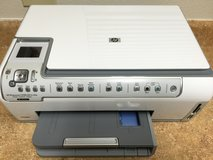 HP all-in-one printer in Lawton, Oklahoma