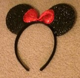 MINNIE MOUSE EARS in Lakenheath, UK