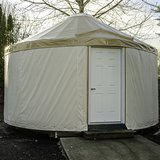 24ft YURT FOR SALE. CHEAP in Los Angeles, California