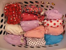 Cloth Diapers in Clarksville, Tennessee
