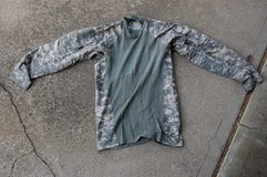 U.S. ARMY ACU COMBAT SHIRTS in Fort Riley, Kansas