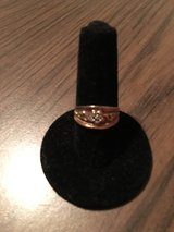 Antique Gold Ring in League City, Texas