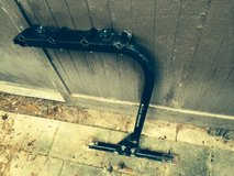 Bike Carrier-2 inch hitch in Houston, Texas