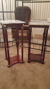 End tables marble in Lake Elsinore, California
