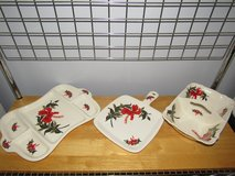 Reduced~Vintage Dishes Iva-lure by Crooksville in Yorkville, Illinois
