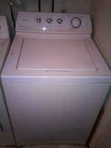 Washer and Dryer for sale must go today by 3pm in Los Angeles, California