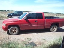 2001 Dodge Ram 1500 in Alamogordo, New Mexico