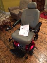 jazzy power chair in Beaufort, South Carolina