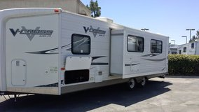 RV for Rent in Camp Pendleton, California