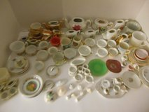 Vintage Mini Doll Dishes misc. 98 Pieces in Phoenix, Arizona