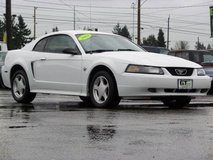 2004 Ford Mustang Standard in Fort Lewis, Washington