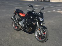 2008 Kawasaki Z1000 in Alamogordo, New Mexico