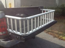 Pick up Truck Bed Extender and Ramp in Beaufort, South Carolina