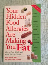 Weight loss book in Houston, Texas