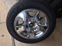 Wheels & Tires in Lawton, Oklahoma