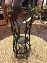 Beaded Candle Holder in Plainfield, Illinois