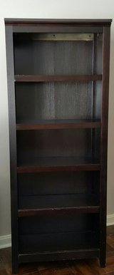 5-Shelf Bookcase in Bolling AFB, DC