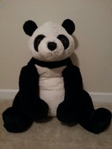 NEW Mama Gansu Panda Bear Plush in Camp Lejeune, North Carolina