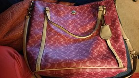 Coach purse in League City, Texas