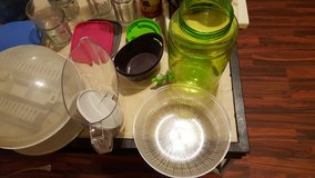 Kitchen items in Fort Campbell, Kentucky
