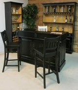 UF Special Offer - Irish Style Country Chic Collection Bar – Brand New! in Ramstein, Germany