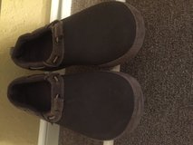 Croc shoes sz 8w in Spring, Texas
