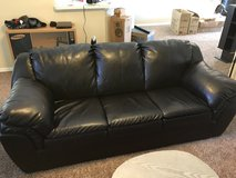 Ashley Furniture couch LIKE NEW in MacDill AFB, FL