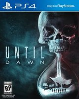 ps4 until dawn in Ansbach, Germany