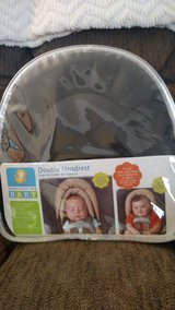 Infant Double Headrest for car seats and strollers in Batavia, Illinois