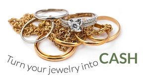 CAN'T SELL YOUR JEWELRY? BRING IT TO ME FOR FAST CASH! in Oceanside, California