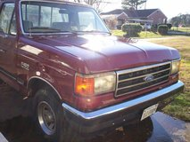 87-91 F150 COMPLETE FRONT END in Gloucester Point, Virginia