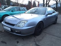 Honda Prelude 2.0 *Automatic* in Ramstein, Germany