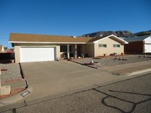Holy Cow!  Beautiful Brick Home For Sale! in Alamogordo, New Mexico