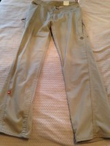 Cargo/khaki tan size 31 new with tags in Plainfield, Illinois