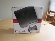 PS3 BOX ONLY in Batavia, Illinois
