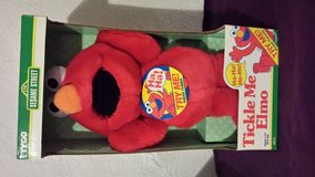 1996 first  tickle me elmo in Lake of the Ozarks, Missouri