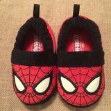 Spider-man Slippers in Chicago, Illinois