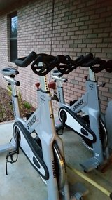 Spinners (Spin Bikes) in Tyndall AFB, Florida