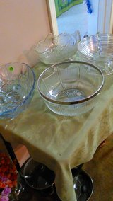 Dishes, Bowl's, in Fort Leonard Wood, Missouri