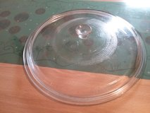 pot or pan glass lid in Ramstein, Germany