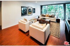 Stylish condo for sale in West Hollywood, California. in Los Angeles, California
