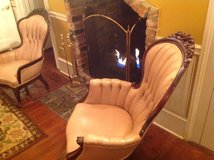Comfortable Victorian Chairs in Montgomery, Alabama