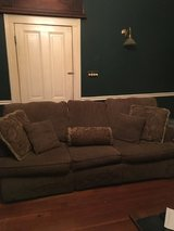 Sofa and Loveseat Set in Montgomery, Alabama