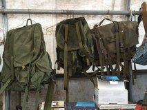 All sizes of military clothing in Alamogordo, New Mexico