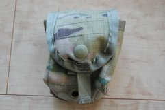 U.S.ARMY MOLLE II POUCH in Fort Riley, Kansas