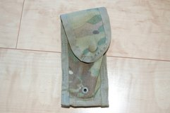 U.S.ARMY MULTICAM MAG POUCH in Fort Riley, Kansas