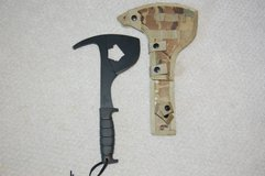 U.S.ARMY SPAX TOOL / AXE in Fort Riley, Kansas