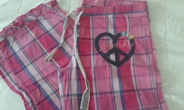 "VS / Victorias Secret ""Pink"" Pajama Pants in Fort Lee, Virginia"