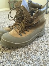 Bates Gore- Tex military boots in Fort Carson, Colorado